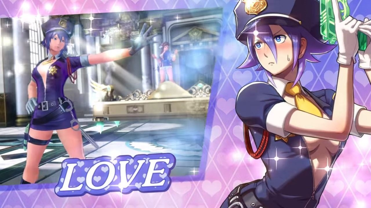 SNK-Heroines-Love-Heart