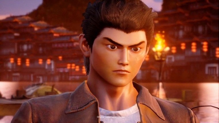 Shenmue III is coming in 2019 now, as if we're shocked