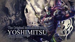 SoulCalibur 6 Yoshimitsu