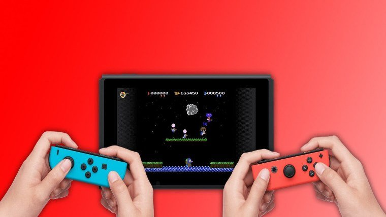 Switch-Virtual-Console