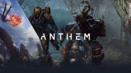 anthem bioware screenshots logo