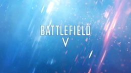 Logo for Battlefield V