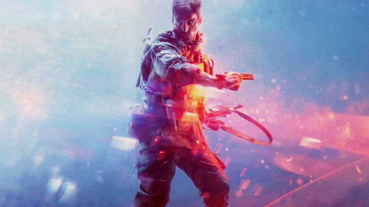 Battlefield V Class Unlocks & Combat Roles - Attack of the Fanboy