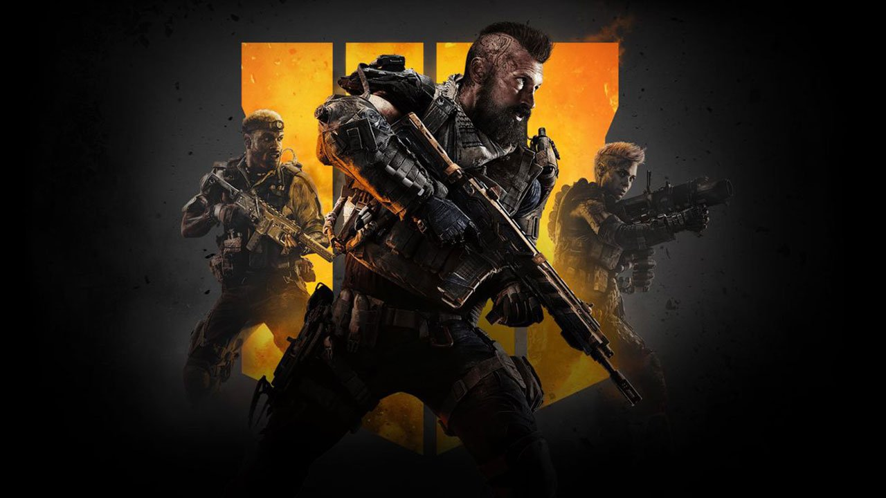 Black Ops 4 Changing How Call Of Duty Releases DLC