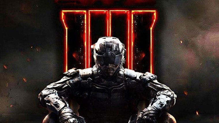 Everything we learned about 'Call of Duty: Black Ops 4'
