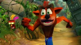 Crash Bandicoot Release Pushed Up