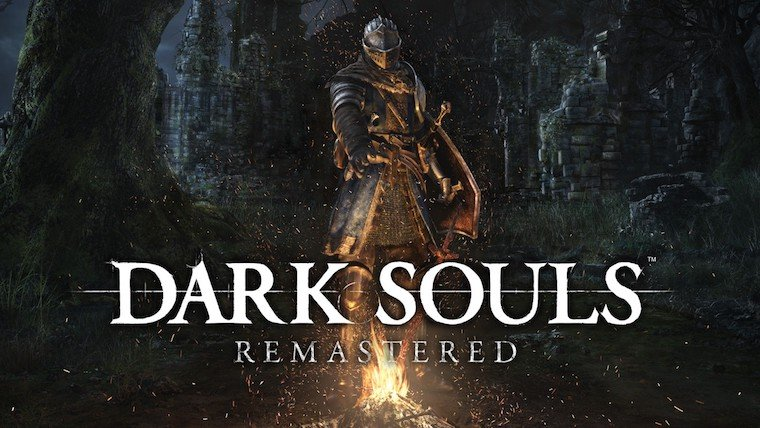 Dark Souls: Remastered Network Testing this Month