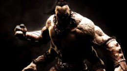 Ed Boon teases Mortal Kombat 11