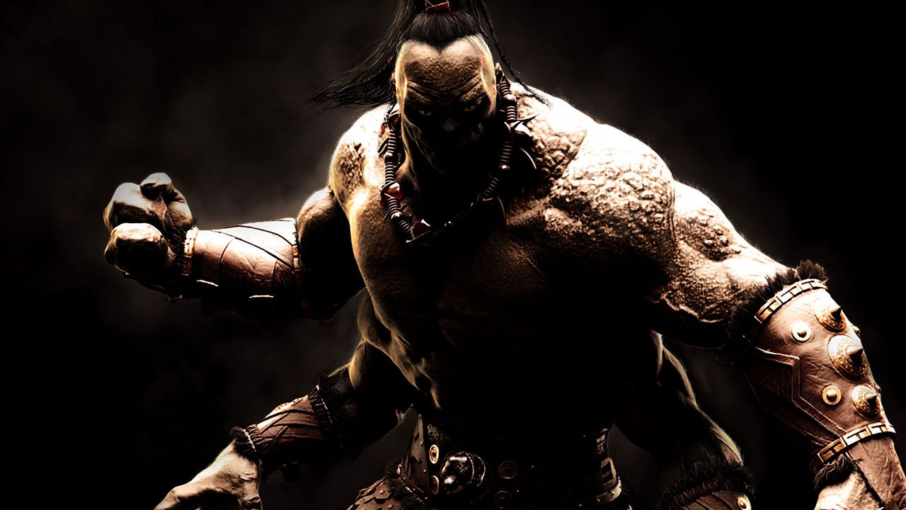 Injustice 2 Director Teasing New Mortal Kombat Game?