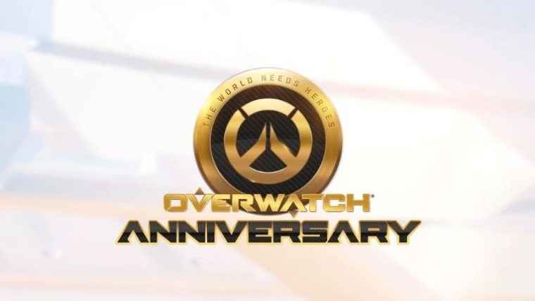 Overwatch Anniversary Event to Celebrate Both the New and the Old