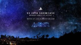 PlayStation E3 Showcase Reveal