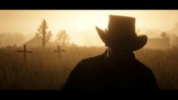 Red Dead Redemption 2 Trailer 3