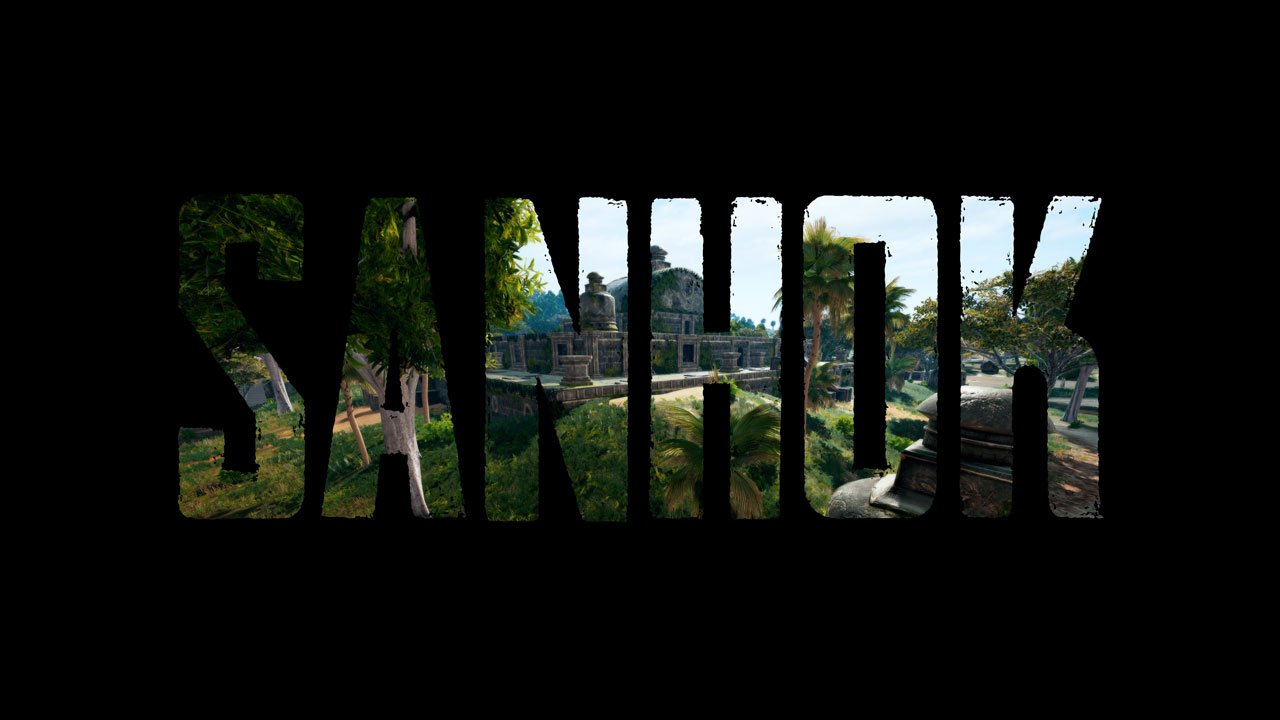 PUBG's new 4x4 map officially called Sanhok