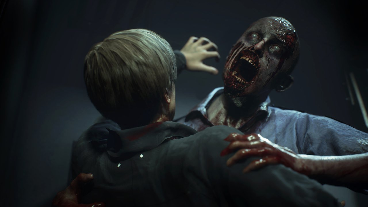 Resident-Evil-2-Remake-Impressions