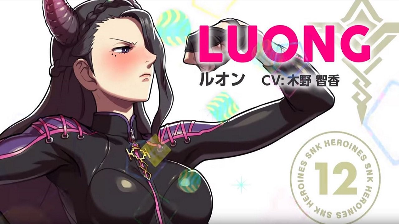 SNK-Heroines-Luong