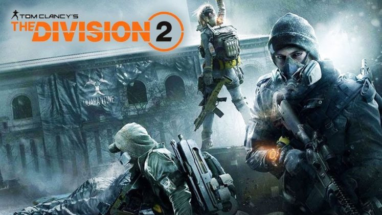 The Division Guide: How to Get Gold High-End Legendary Weapons, Gear