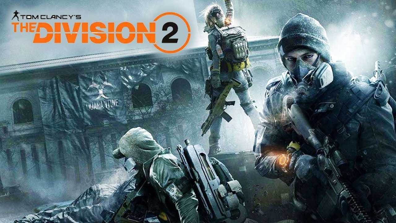 The Division Guide: How to Get Gold High-End Legendary