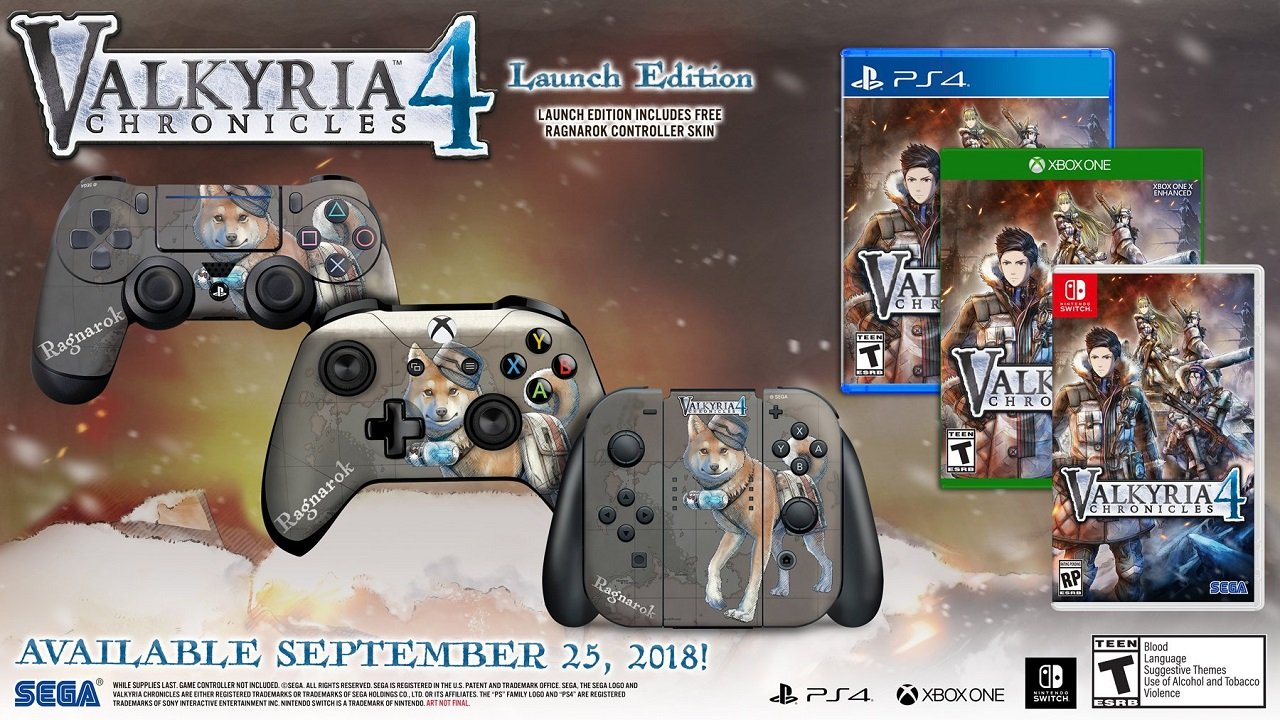 Valkyria-Chronicles-4-Launch-Edition