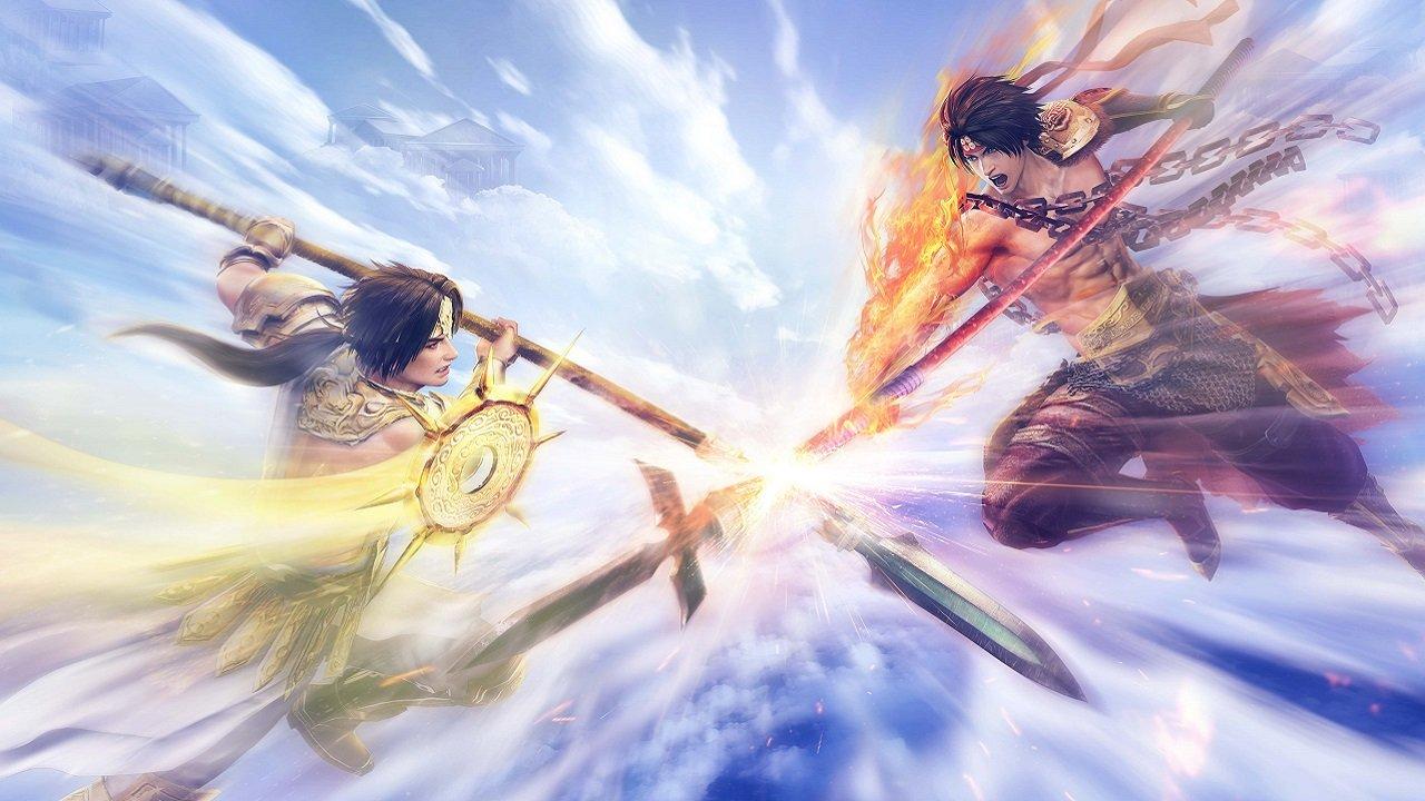 Warriors-Orochi-4-Announcement