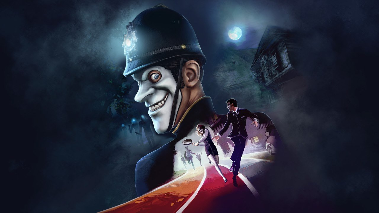 We Happy Few launches August 10