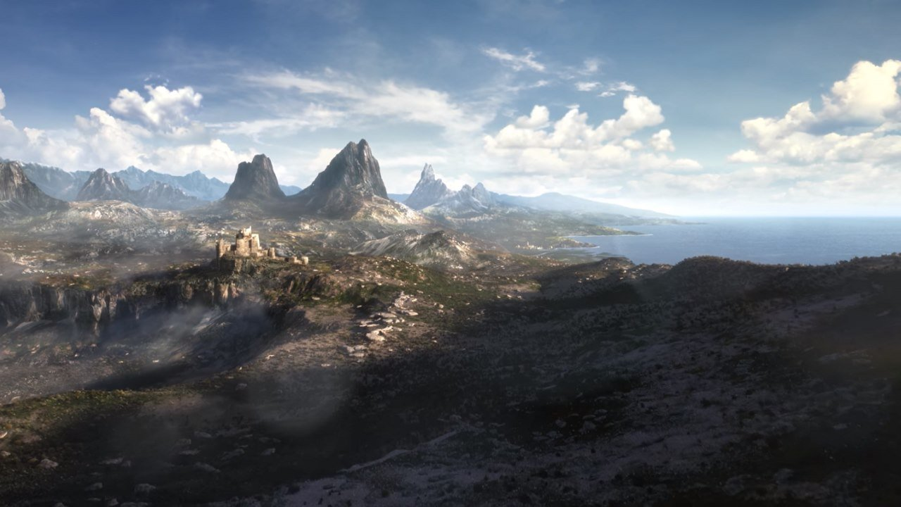 Bethesda teases The Elder Scrolls VI with first trailer at E3 2018