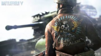 Battlefield V Customization