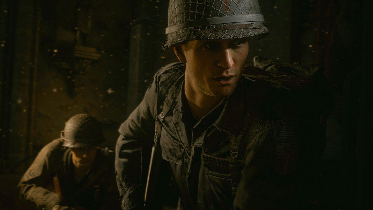 Call of Duty WW2 DLC
