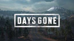 Days Gone Release Date Trailer