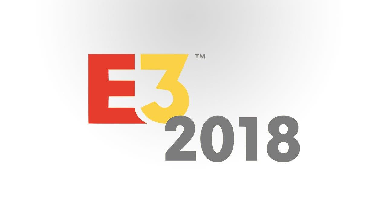 E3 Logo Grey