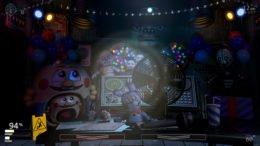 Five Nights at Freddy's Custom Night release