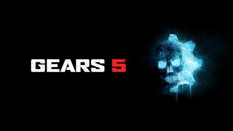 Gears of War New Logo