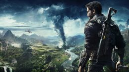 Just Cause 4 impressions