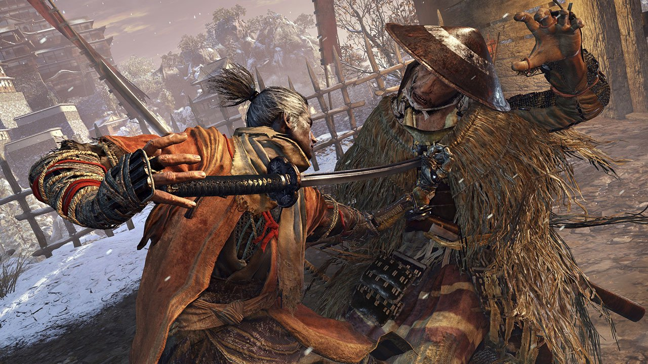 sekiro - photo #1