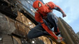 Spider-Man demo impressions