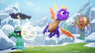 Spyro Reignited Trilogy impressions