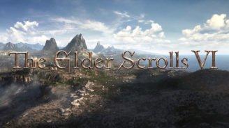 The Elder Scrolls 6 Logo