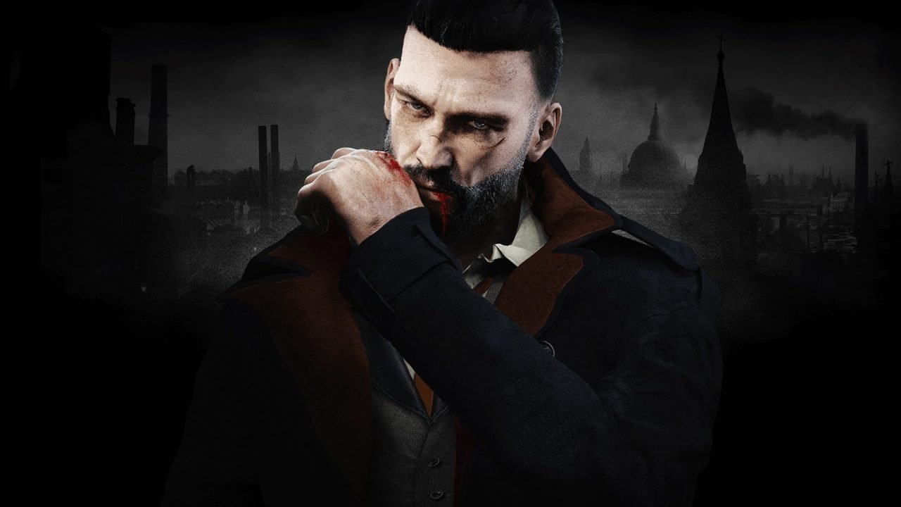 Vampyr Review Feature Image