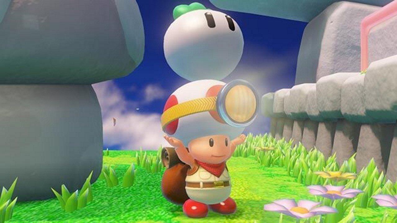 Captain-Toad-Amiibo