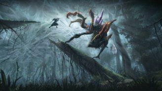 Monster Hunter Legends