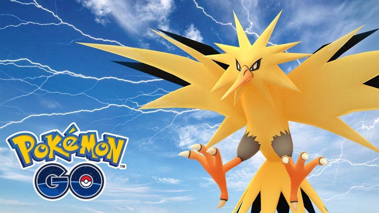Pokemon GO: Niantic Makes up for Missing Articuno and Zapdos