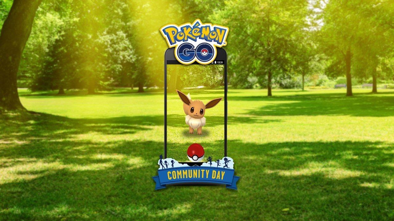 Pokemon-GO-Community-Day-Eevee