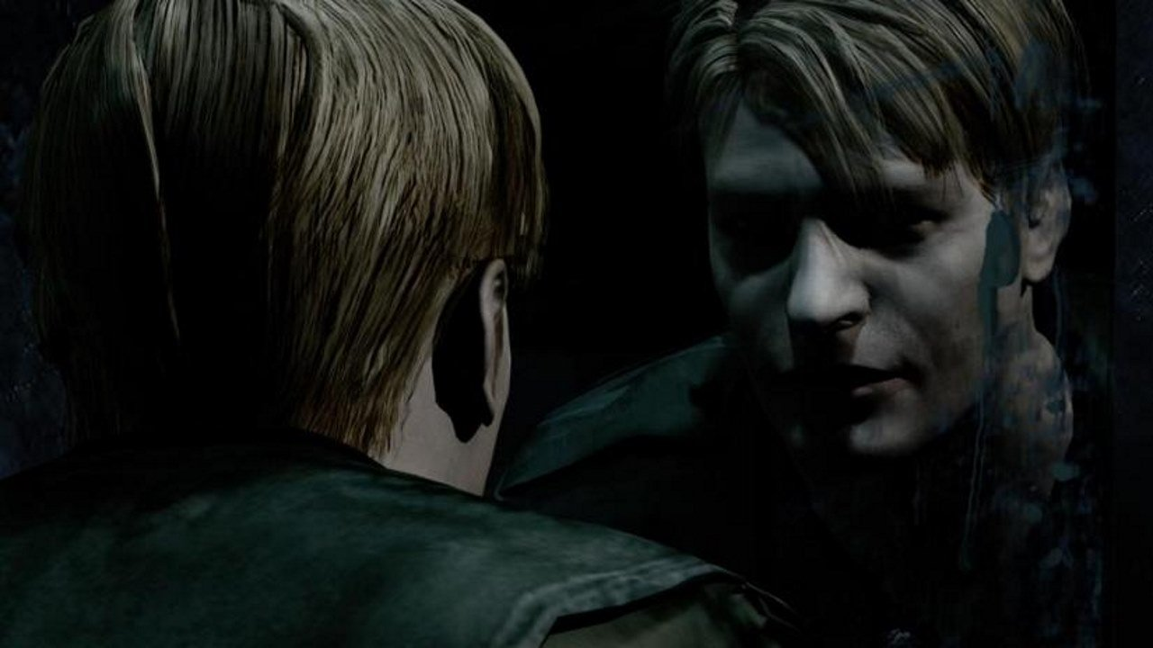 Xbox One Backward Compatibility Heads To Silent Hill Attack Of