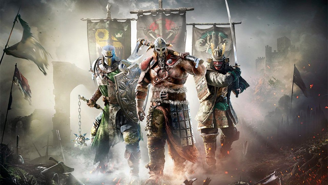 Xbox-Live-Games-with-Gold-For-Honor
