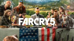 Far Cry 5, Best of 2018