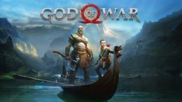 God of War, Best of 2018