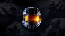 Halo Master Chief Collection Art