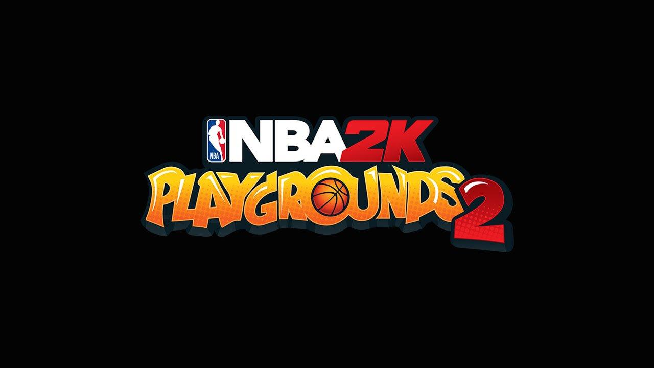 nba playgrounds 2k partnership