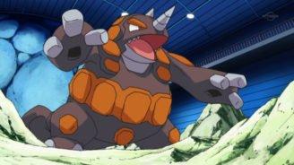 Pokémon Generation 4 New Evolutions
