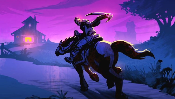 Realm Royale Key Art