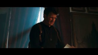 Uncharted Nathan Fillion Fan Film